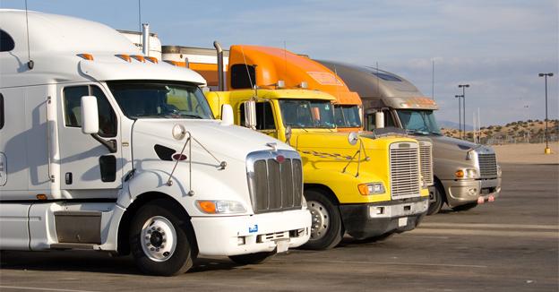 Explaining America's Shortage of Truck Drivers