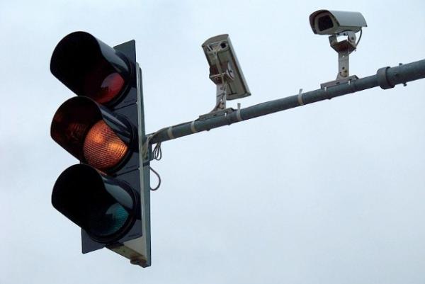Traffic Camera Technology