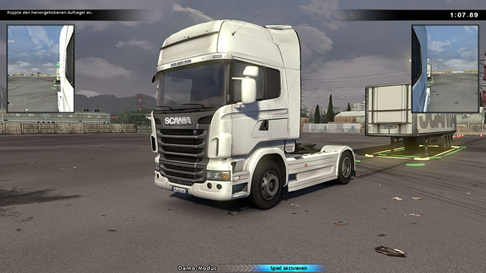 4 Truck Driving Video Games - An Underrepresented Genre