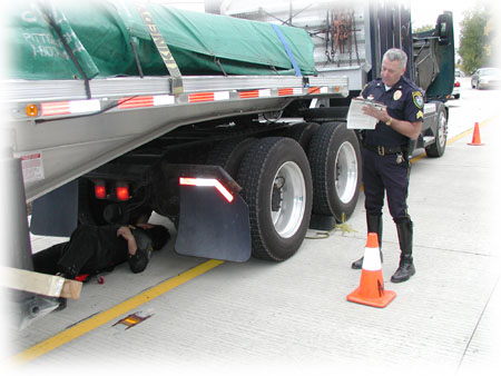 FMCSA fleet compliance - Automatic driver conviction reporting