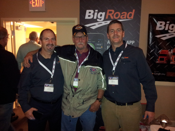Veteran drivers embrace e-logs to eliminate Form and Manner issues