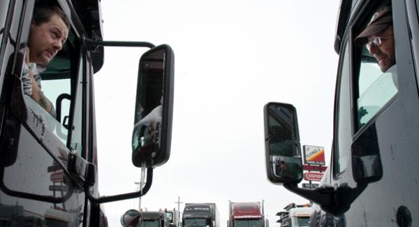 CSA - Fleet compliance nightmare?