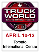 Join Us at Truck World in Toronto for Free