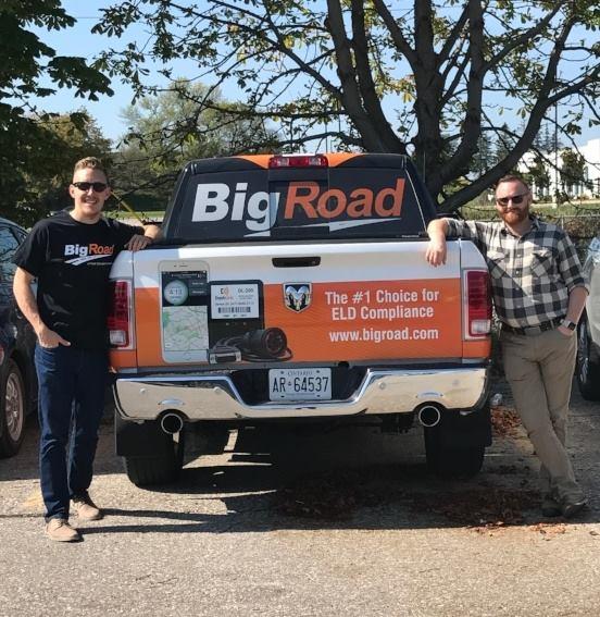 BigRoad Truck