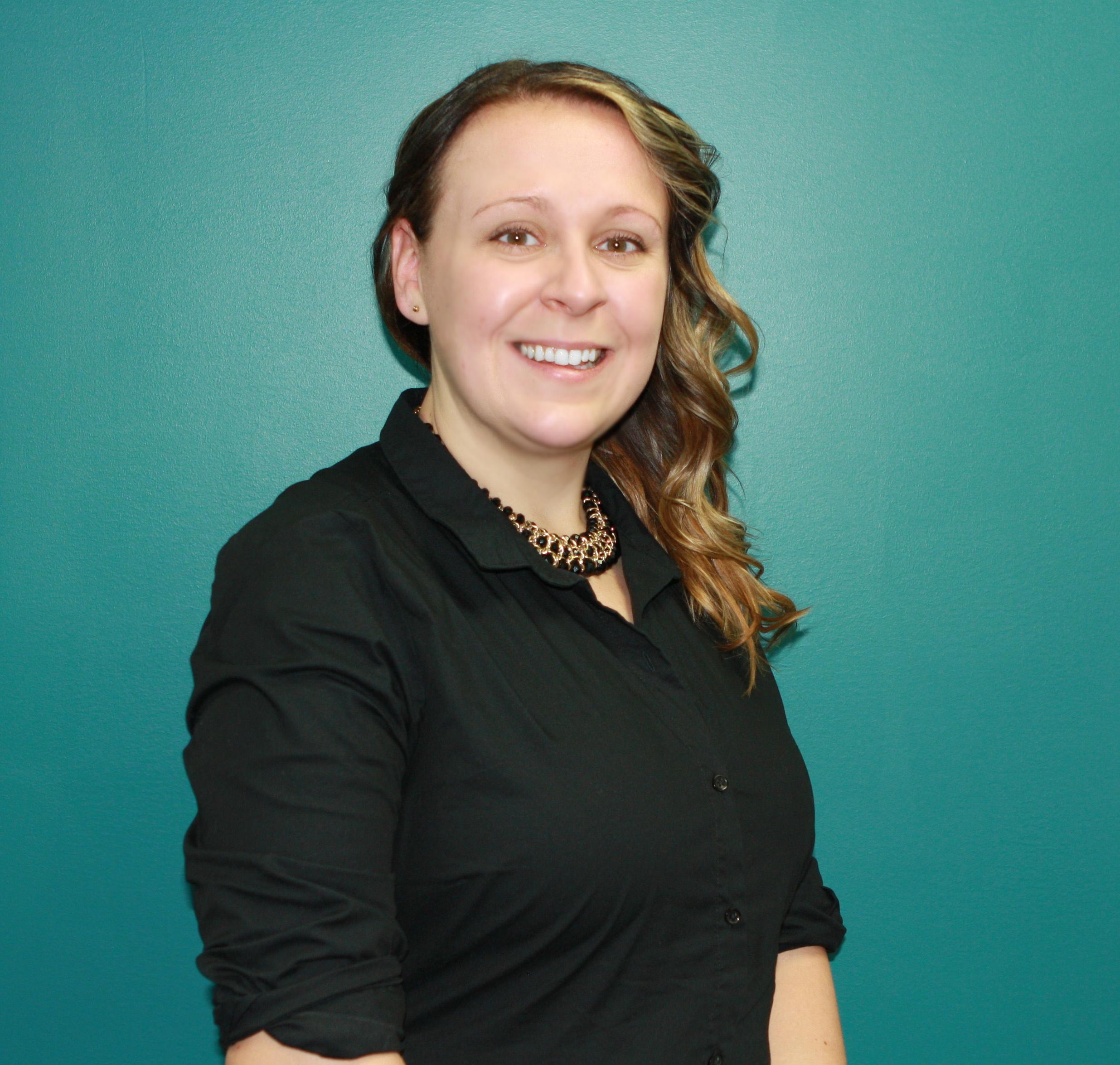 Alicia Bedard, Director of Marketing