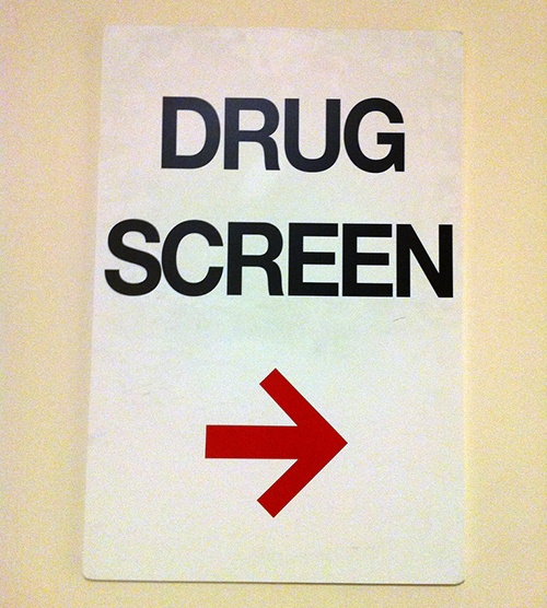 Drug Screen Tests