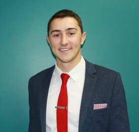 Grant Cleland, Senior Sales Manager