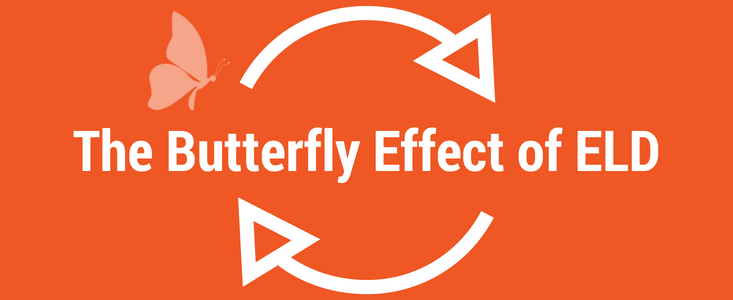 The Butterfly Effect of ELD