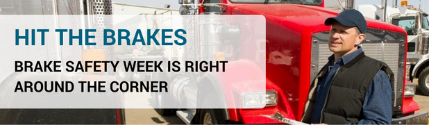 CVSA Break Safety Week