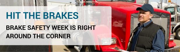 CVSA Break Safety Week