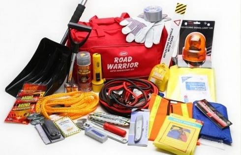 Emergency Winter Kit