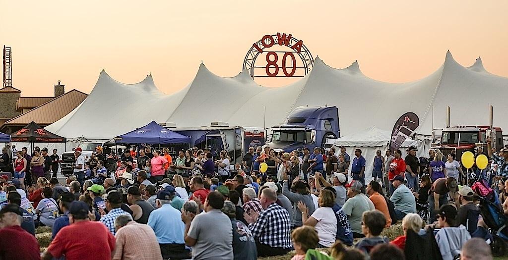 Walcott Truckers Jamboree