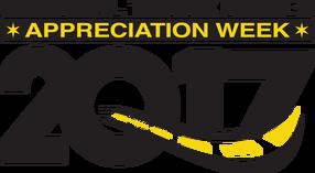 National Truck Driver Appreciation Week 2017 Logo