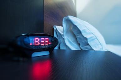 Sleep better on the road