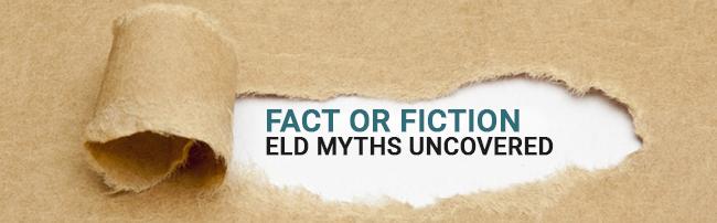 Webinar Recap The Top Eld Myths Uncovered