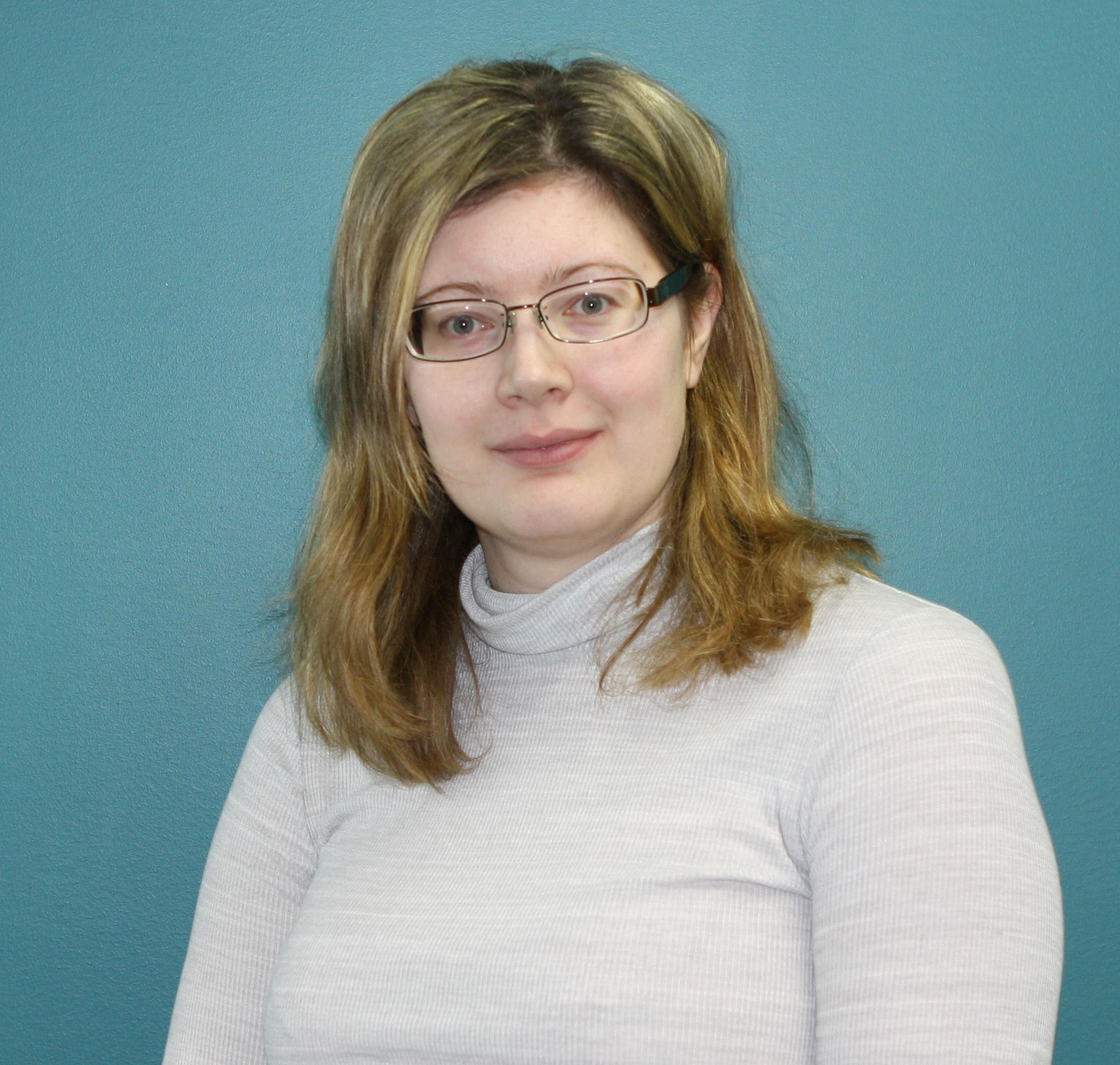 Audra Kotowski
