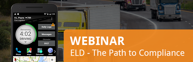 Webinar: ELD - The Path to Compliance