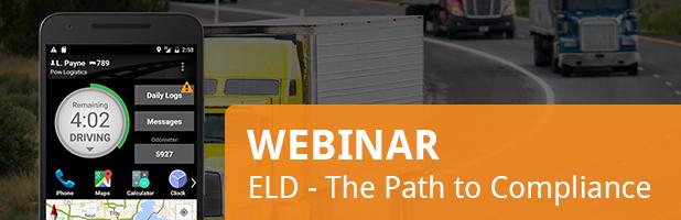 Webinar: ELD - The Path to Compliance