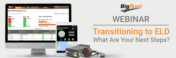 Webinar: Transitioning to ELDs