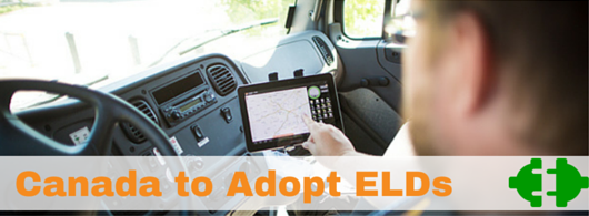 Canada to Adopt ELDs