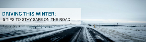 Tips for Driving This Winter