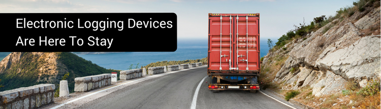 Electronic Logging Devices For Intrastate Drivers?