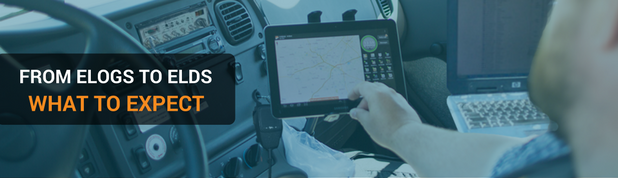 6 Things to Expect When Moving from eLogs to ELDs