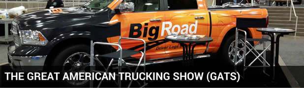 The Great American Trucking Show (GATS) Event Round-Up