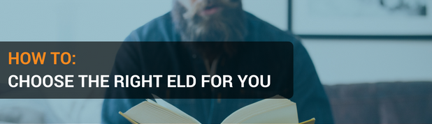 How To: Choose the Best ELD Provider for Owner-Operators