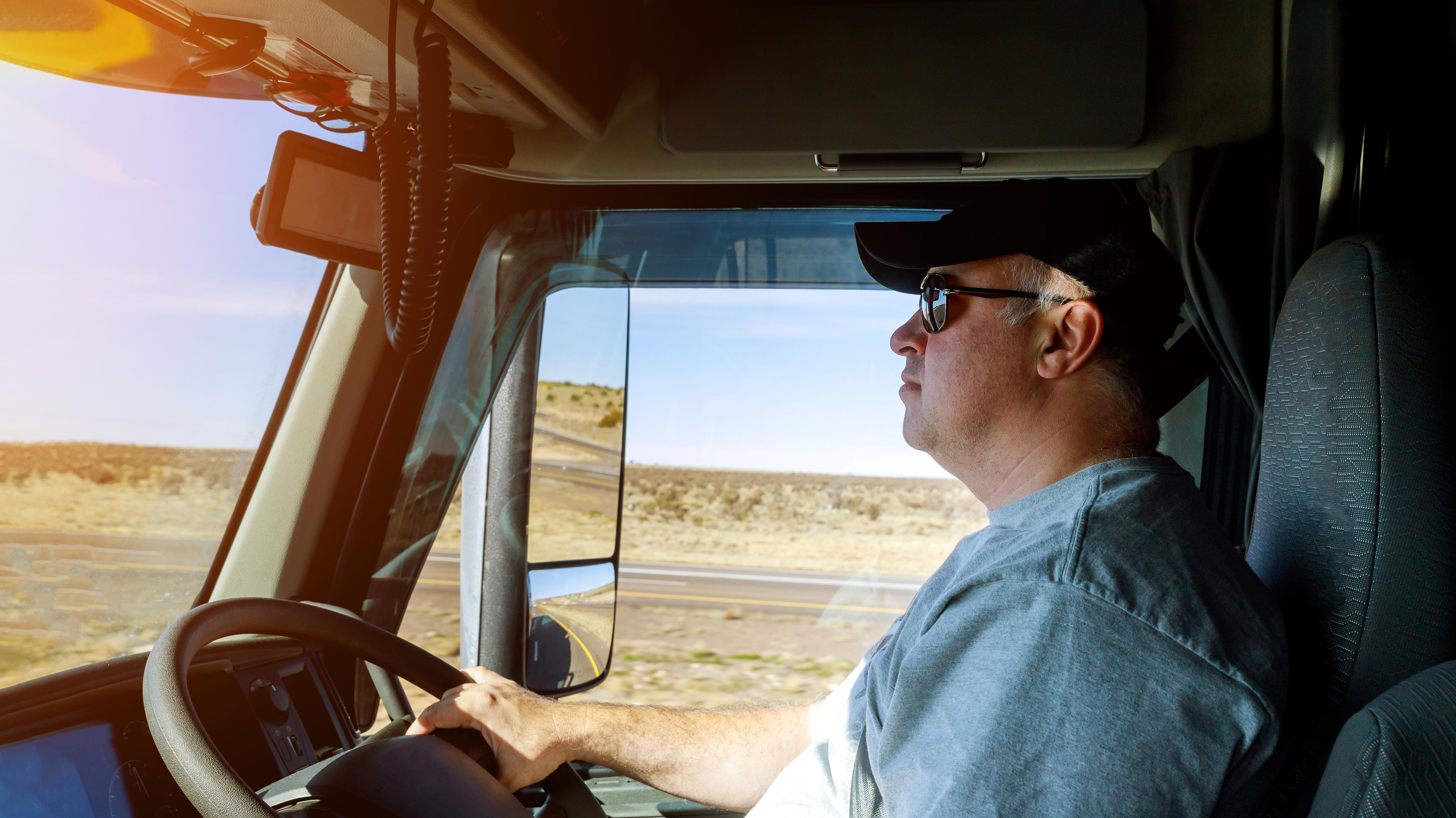 Driver-Mental-Health