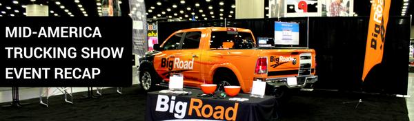 Mid-America Trucking Show Event Recap