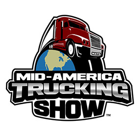 BigRoad at the Mid-America Truck Show 2015