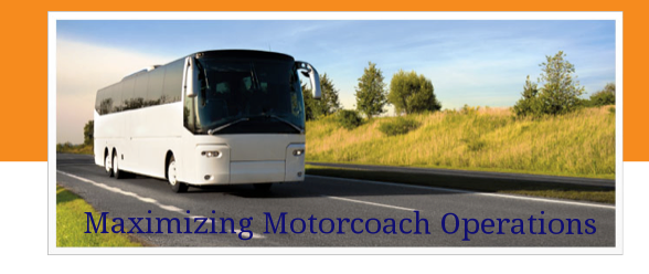 Maximizing Motorcoach Operations Webinar
