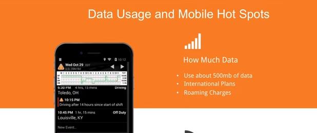 BigRoad Usability Webinar - Mobile App