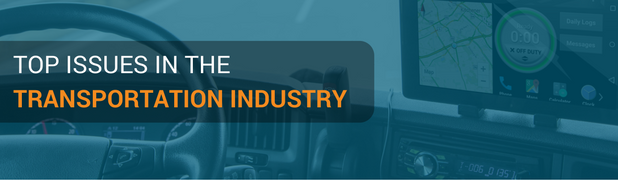 Top Critical Issues in Trucking