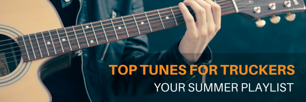 Top Tunes for Truckers