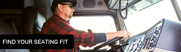 Driving Posture: How to Steer Clear of Injury