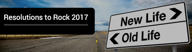 Resolutions to Rock 2017